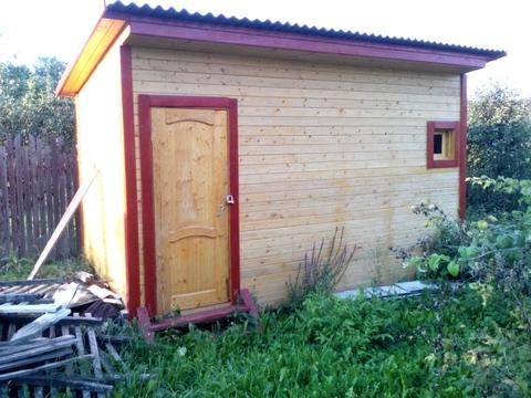 Продаю дачный дом в Струнино - Фото 2