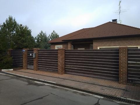 Аренда дома в черте города Подольска надолго - Фото 1