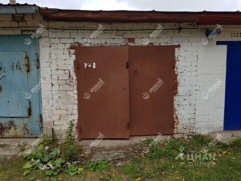 Продажа гаража, Ковров, Ул. Чкалова - Фото 1
