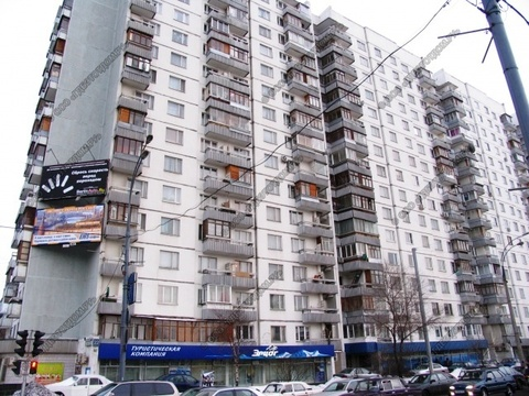 Продажа квартиры, м. Рижская, Олимпийский пр-кт. - Фото 3