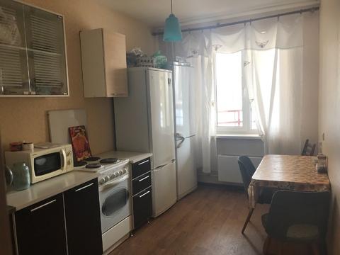 Продажа 1-комнатной квартиры на 7 Ветрах. ЖК Бастион - Фото 2