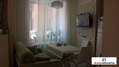 Продажа квартиры, Кудрово, Всеволожский район, Строителей пр. - Фото 2