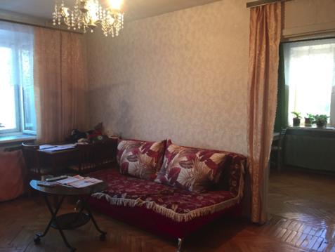 3-комнатная квартира 69 кв.м. 9/14 кирп на Ибрагимова, д.61а - Фото 2