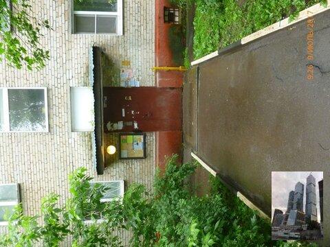 Обменяю квартиру на комсомольской 2 на гарнизон. - Фото 1