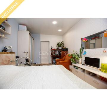 Продажа 3-к квартиры на 3/3 этаже по ул. Ригачина 6 - Фото 3