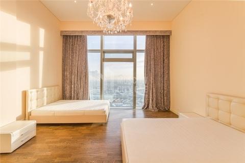 105 м2 Односпаленный апартамент в Городе Столиц Башня Санкт-Петербург . - Фото 4