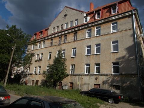 Продаю двухкомнатную квартиру Ленинградский район ул.Танковая - Фото 1