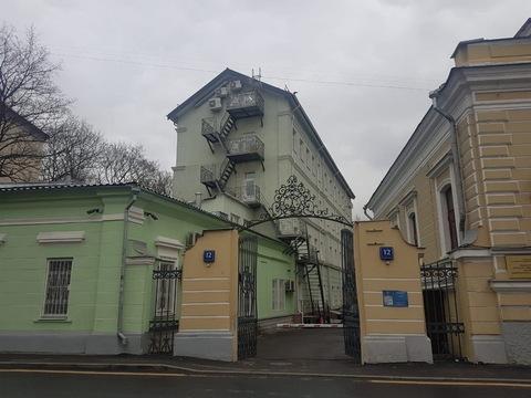 Сдам Здание (осз). 5 мин. пешком от м. Курская. - Фото 1