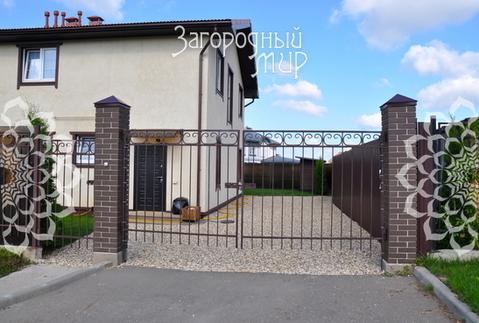 Продам дом, Новорижское шоссе, 25 км от МКАД - Фото 3