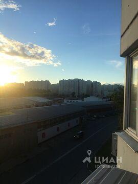 Продажа квартиры, Балашиха, Балашиха г. о, Ул. Советская - Фото 1