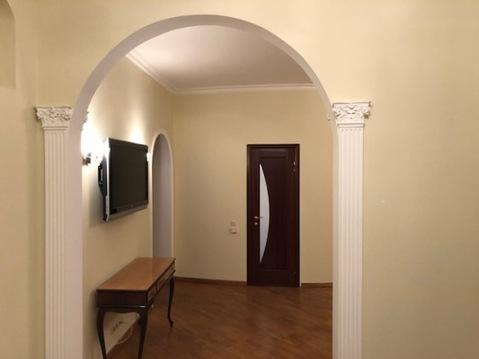 От собственника квартира 80 кв.м, м.Киевская - Фото 4