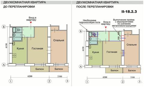 Продаётся 2-комнатная квартира по адресу Шоссейная 12, Купить квартиру в Москве по недорогой цене, ID объекта - 317345731 - Фото 1
