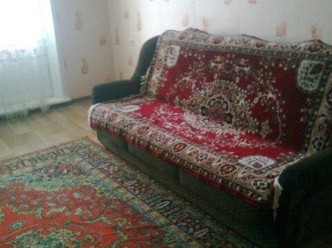 Улица Лутова 4; 2-комнатная квартира стоимостью 8000 в месяц город . - Фото 4