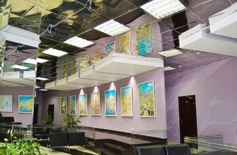 Сдам Бизнес-центр класса B+. 3 мин. пешком от м. Тульская. - Фото 5