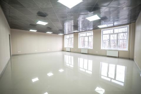 БЦ Galaxy, офис 213, 86 м2 - Фото 3