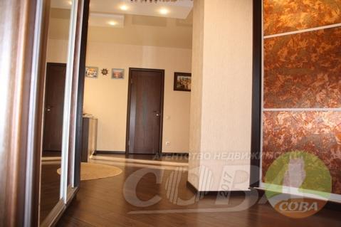 Продажа квартиры, Тюмень, Ул. Салтыкова-Щедрина - Фото 5