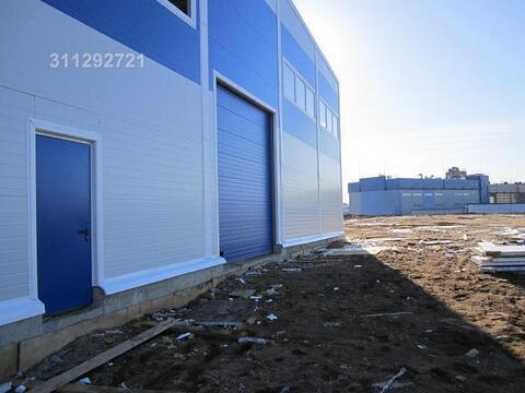 Сдается холодный склад в г. Видное. Конструкция - сборная. Общая площа - Фото 3