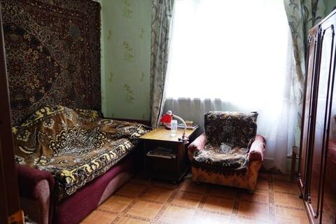 Продаю 3-х ком.кв-ру м.Алма-Атинская ул.Борисовские пруды д.24/2 - Фото 4