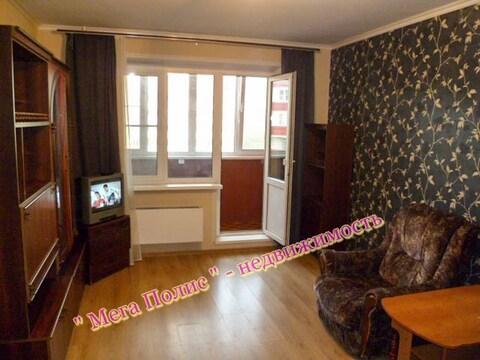 Сдается 1-комнатная квартира в новом доме (43 кв.м.) ул. Шацкого 11 - Фото 3