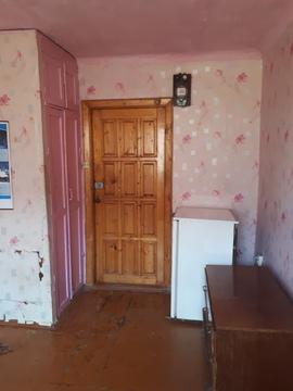 Продам комнату в общежитии (блок), Сарапул, Молодёжная 23 - Фото 3