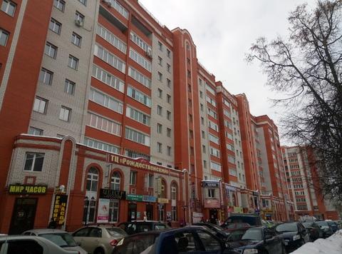 Продается 2-квартира 65 кв.м на 4/9 кирпичного дома по ул.Свердлова,1 - Фото 1