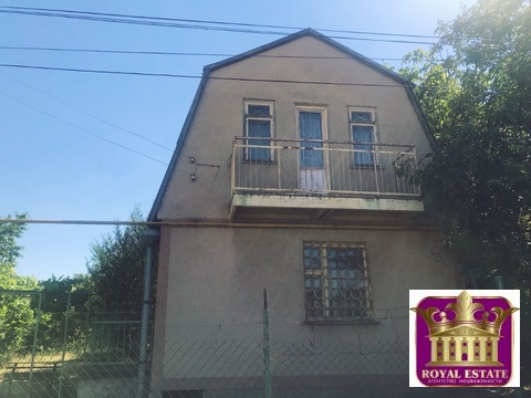 Продажа дома, Симферополь, Ул. Урожайная - Фото 1