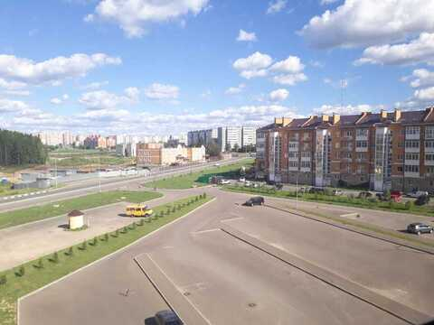 Студия на 5 этаже нового дома, ул. Гагарина, 65 - Фото 2