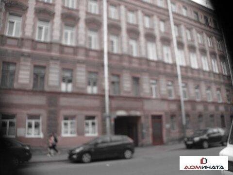 Продажа квартиры, м. Технологический институт, Красноармейская 4 ул. - Фото 1