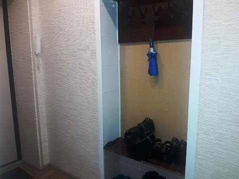 Однокомнатная квартира с хорошим ремонтом в спокойных тонах - Фото 5