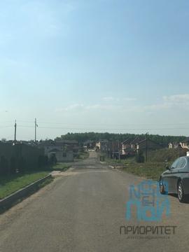 Продажа участка, Рогозинино, Первомайское с. п. - Фото 3