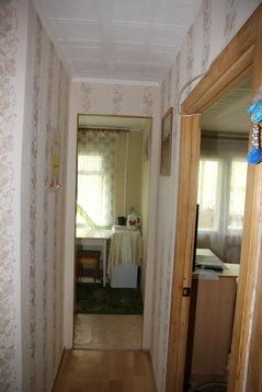 Продам 2-комнатную с раздельными комнатами на Мичурина. - Фото 2