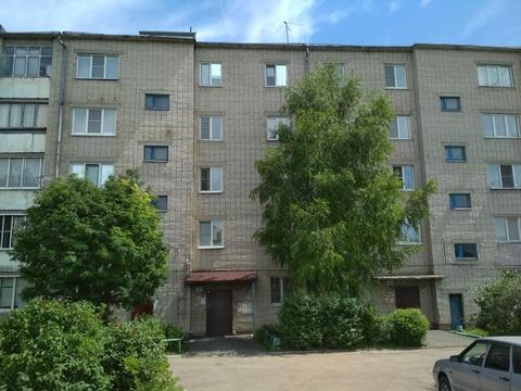 1-к квартира ул. Рылеева, 21 - Фото 1