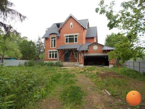 Продается дом, Минское шоссе, 20 км от МКАД - Фото 1
