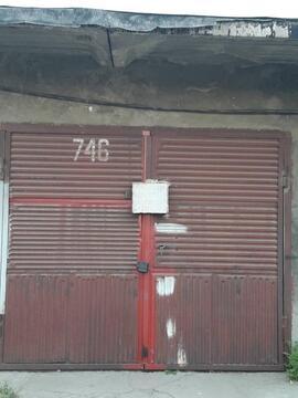 Продажа гаража, Иркутск, - - Фото 1
