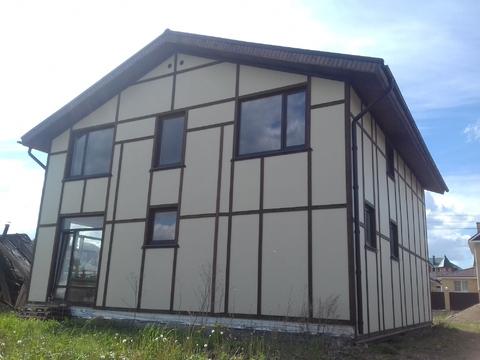Дом в д. Большая Мось - Фото 2
