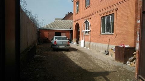 Производственно-складское здание - Фото 2