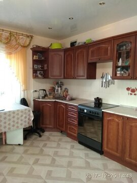 Продажа дома, Улан-Удэ, Красночикойская - Фото 1