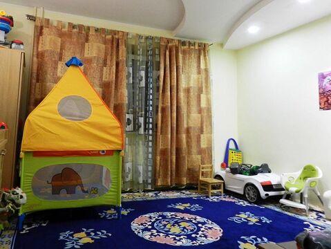 Продается квартира г Краснодар, ул Промышленная, д 38 - Фото 1