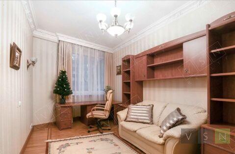 Продается квартира г.Москва, комсомольский проспект - Фото 2
