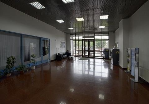 Офисное помещение по адресу Рязанский пр-т, д.26 - Фото 3
