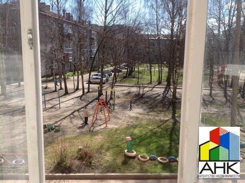 Продам 2-к квартиру, Ярославль город, Ранняя улица 4 - Фото 3
