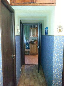 Сдаётся комната у метро Авиамоторная - Фото 5