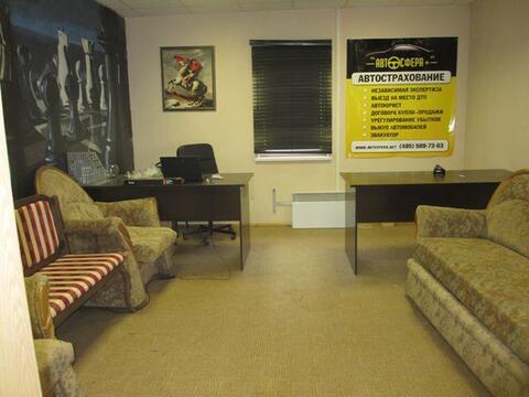 Нежилое помещение 120квм (офис, услуги, магазин) - Фото 3