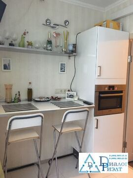 Сдается 1-комнатная квартира микрорайон Красная Горка - Фото 4