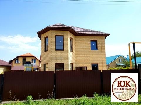 Новый дом 140 м2 на участке 4 сотки - Фото 1
