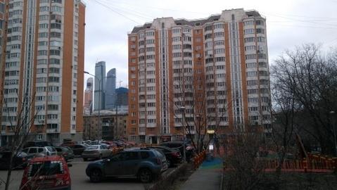 Продается квартира Москва, Шелепихинское ул. - Фото 1