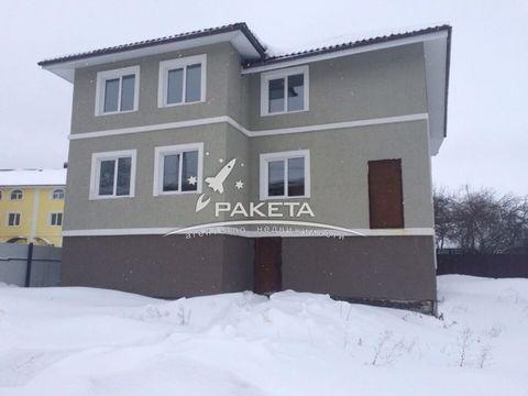 Продажа дома, Ижевск, Проезд Жуковского ул - Фото 1