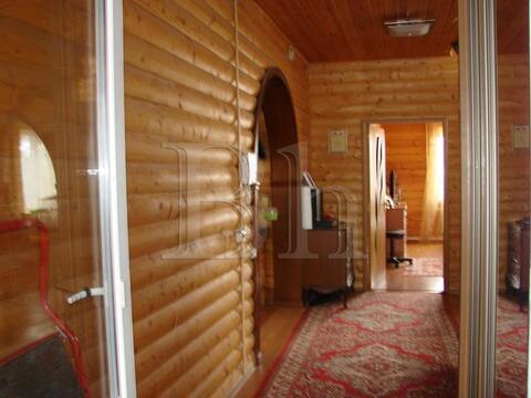 Солидный просторный дом в жилой деревне на окраине Дедовска. . - Фото 3