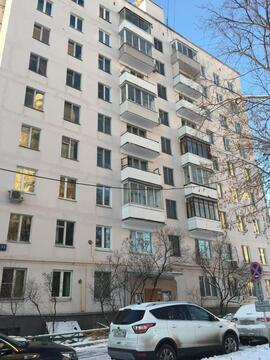 Продажа квартиры, м. Свиблово, Русанова проезд - Фото 1