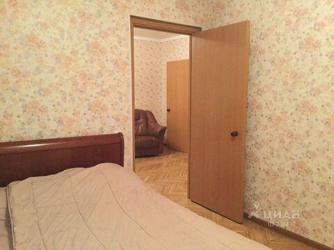 Аренда квартиры посуточно, Вернадского пр-кт. - Фото 1